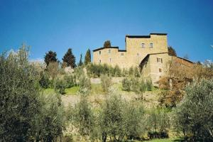 envirement Greve,  Florence and Siena, Toscana Italy hiking trails