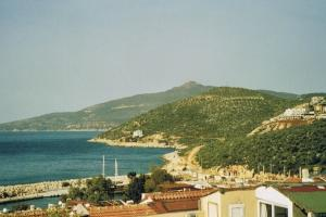Kalkan,  the Lycian way, Turkey hiking trails