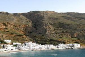 Loutro, Crete south-west: Sfakia. hiking trails