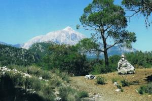 mount Olympos, the Lycian way, Turkey hiking trails