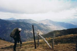 Pyrenees hiking trails