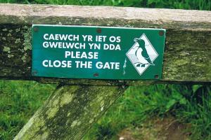 please, Pembrokeshire Coast Path, Wales wandelroutes