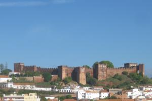 Silves  Via Algarviana Portugal wandelroutes