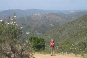 via Algarviana part 2  Via Algarviana Portugal   hiking trails