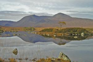 Coirre Ba Rannoch (credit: Highland Council)