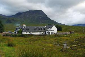 Kings House Hotel Glencoe Photo by Ansgar Koreng