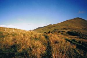 near Cahersiveen, Kerry way, hiking trails Ireland