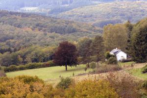 the Morvan hiking trails France