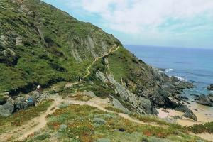 Rota Vicentina wandelroutes Portugal